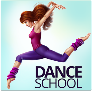 Dance School Stories - Dance Dreams Come True