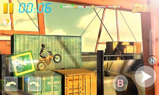 Велосипедная Гонка 3Д - Bike