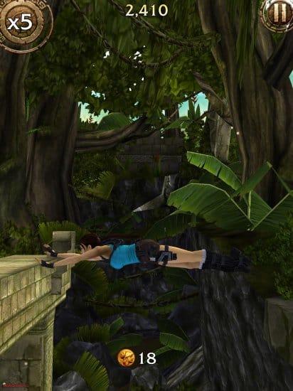 LaraCroft: RelicRun