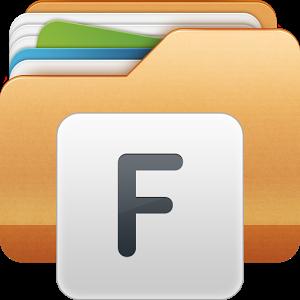 Файловый менеджер (File Manager)