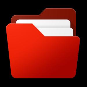 Проводник (File Manager) от Maple Media