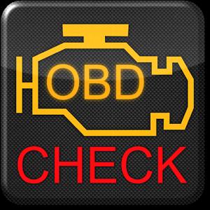 Torque Pro (OBD2 / автомобиль)
