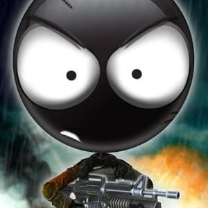 Stickman Battlefields (Premium)