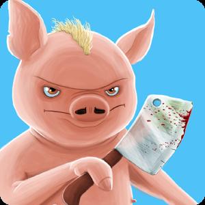 Iron Snout - Кунг-фу свин
