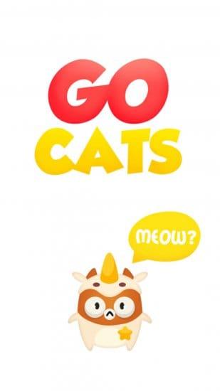Cats GO