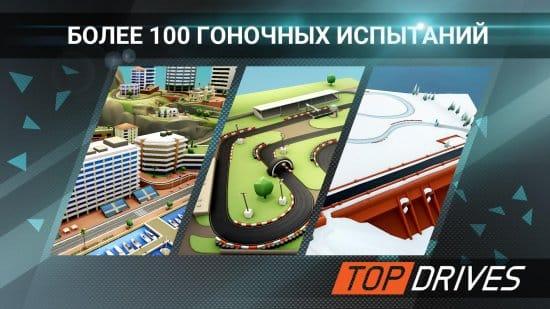 Top Drives