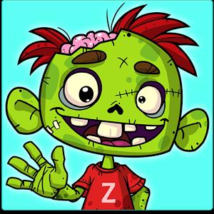 Зомби Зедд – Вырасти себе жуткого друга