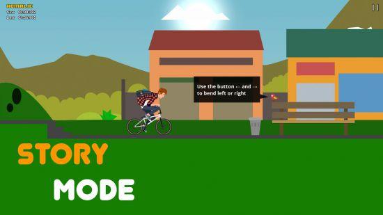 Draw Rider 2 (Premium)