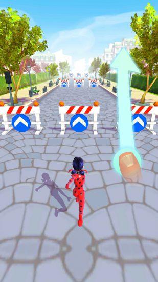 Леди Баг и Супер-Кот: Официальная игра