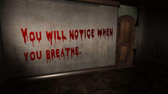 Dead Breath