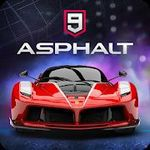 Asphalt 9: Легенды - Новая аркадная гонка