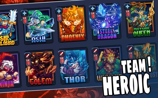 Kingdom Defense: Hero Legend TD - Premium