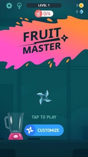 Fruit Master (БЕЗ РЕКЛАМЫ)