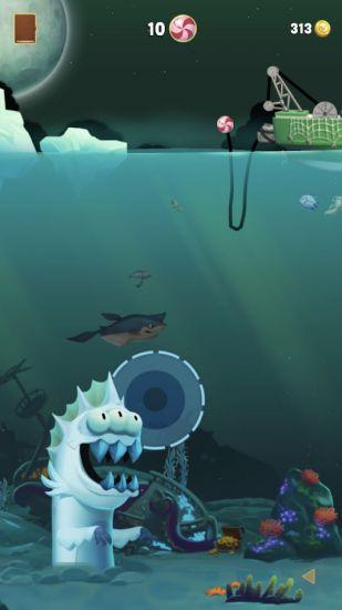 Monster Fishing Legends