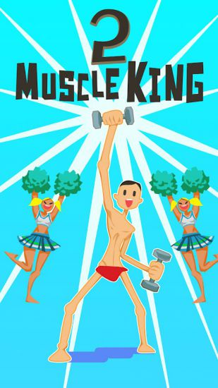 Muscle King 2