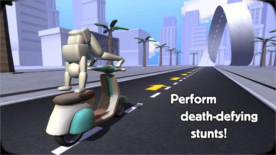 Turbo Dismount (ПОЛНАЯ ВЕРСИЯ)