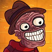 Troll Face Quest Horror 2: Halloween