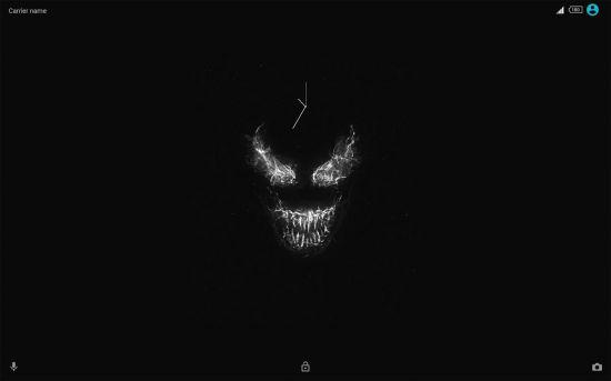 Xperia Venom Theme