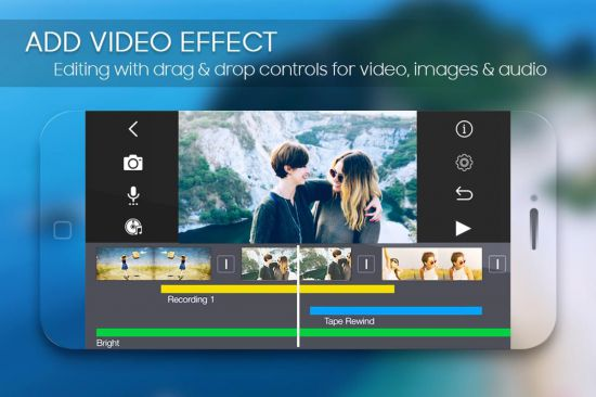 Best Movie Editing – Pro Video Creator