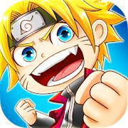 Ninja Heroes Legend (Global Version)