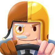 Clash Rider - Clicker Tycoon
