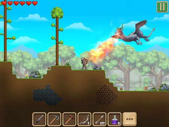 Adventaria: Terra Craft & Survival Mine