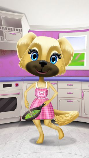 Lucy Dog Care and Play