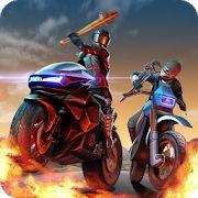 Бешеные мотоциклисты