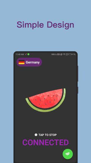 Melon VPN - UNLIMITED UNBLOCK FREE PROXY VPN