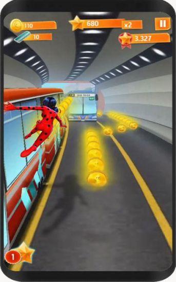 Subway Miraculous