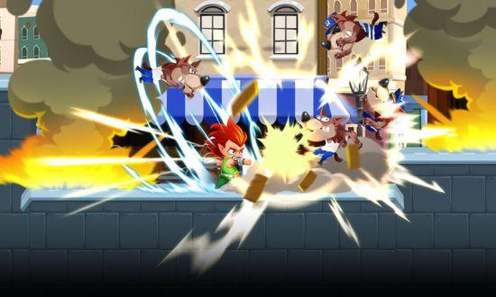 Stick Shadow: War Fight - Shooting Games