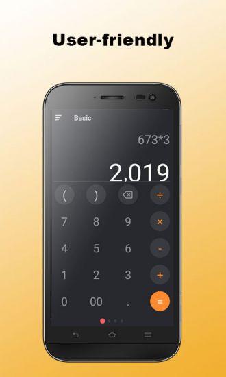 Calculator+