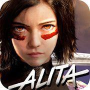 Алита: Боевой ангел - Игра