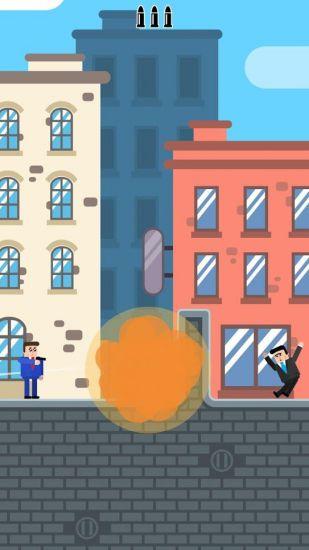 Mr Bullet - Spy Puzzles (Взлом)