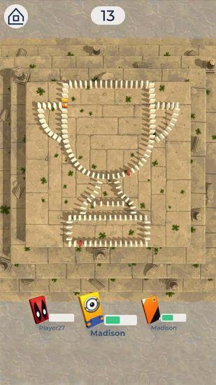 Color Blocks: Relax Puzzle Online