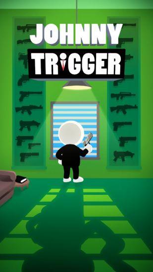 Johnny Trigger (+Мод)