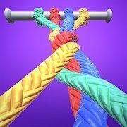 Мастер распутывания в 3D (без рекламы)