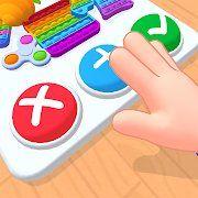Fidget Toys Trading: Поп Ит, Антистресс Игры