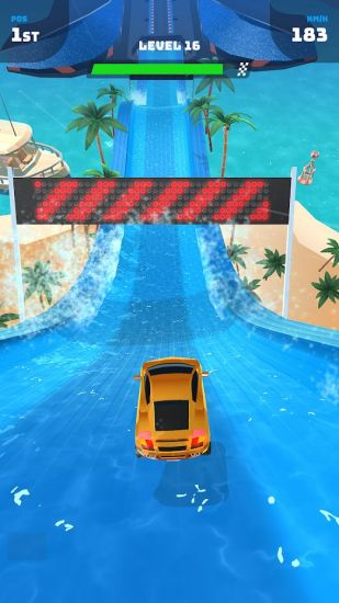 Race Master 3D - Car Racing (БЕЗ РЕКЛАМЫ)
