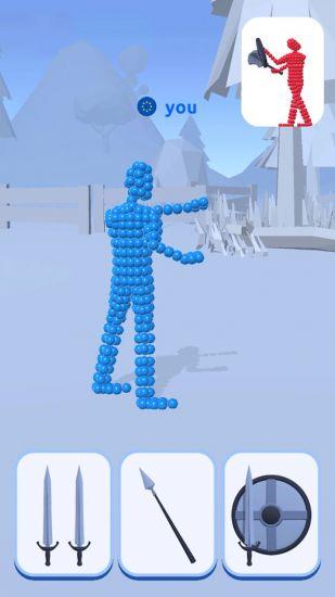 Angel Fight 3D Mod (БЕЗ РЕКЛАМЫ)